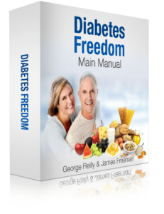 Diabetes Freedom Manual